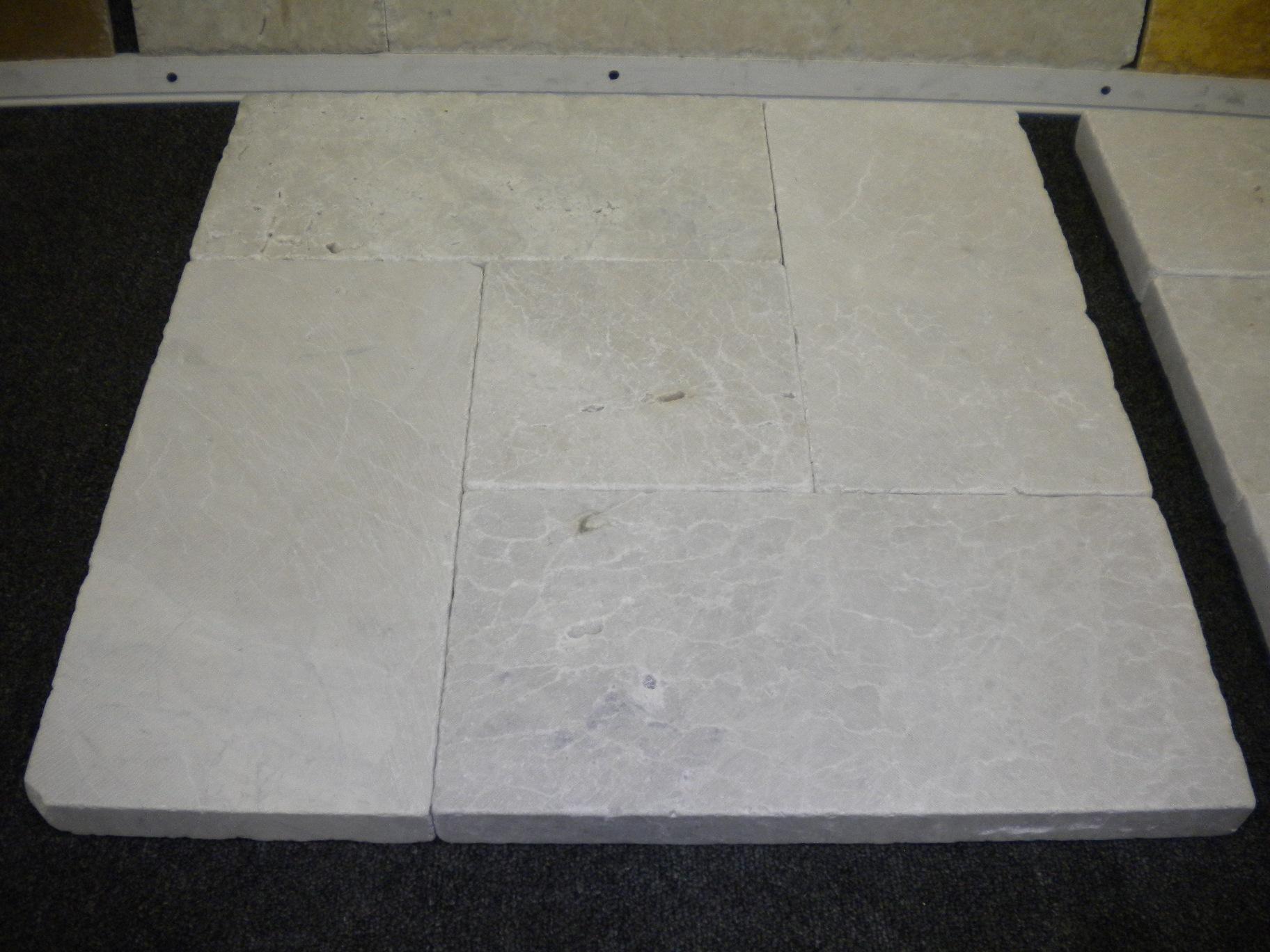 Ukstone Marble Travertine Limestone Mosaics Tile Floor And